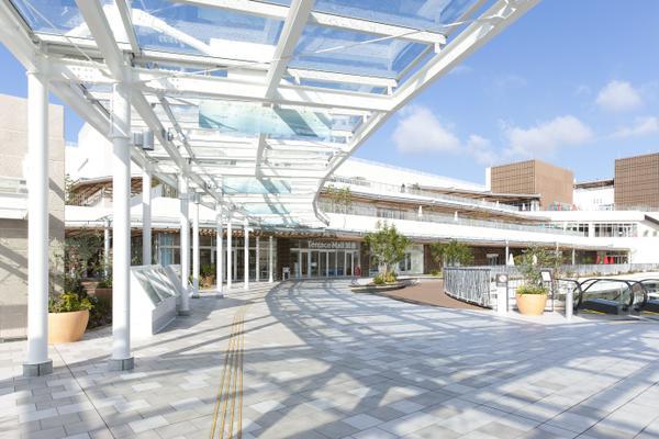 Terrace Mall โชนัน image