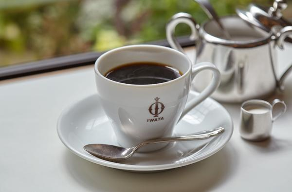 イワタコーヒー店 image