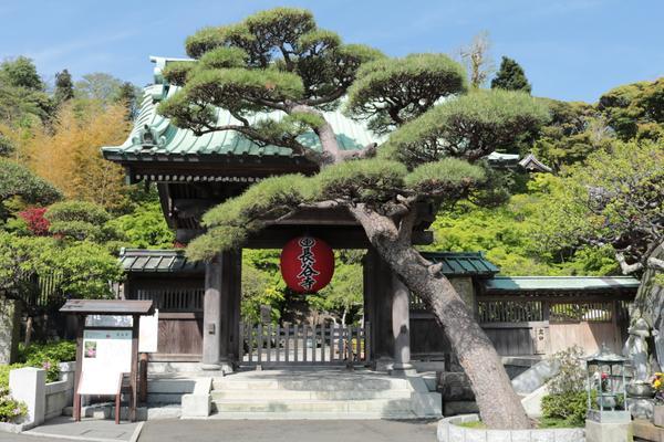 宗教法人 長谷寺 image