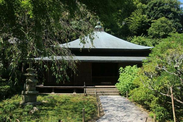 東慶寺 image