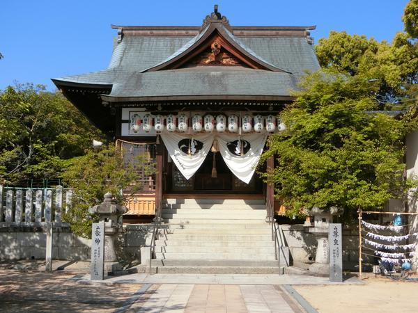 旭山神社 image