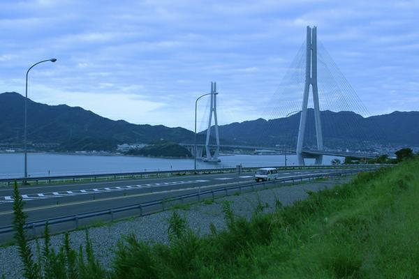 Seto Inland Sea Shimanami Kaido image