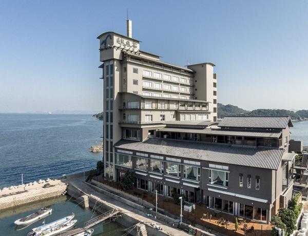 鷗風亭飯店 image