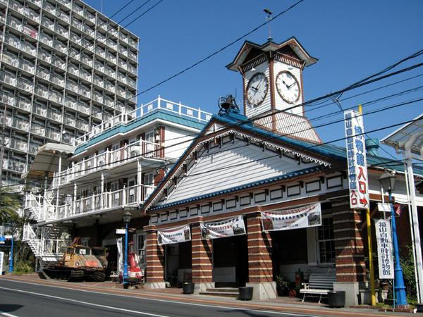 福山自動車時計博物館 image