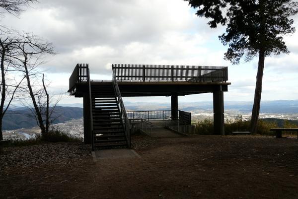 霧の海展望台(高谷山) image