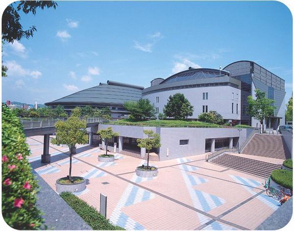 県立総合体育館 フィットネスプラザ image