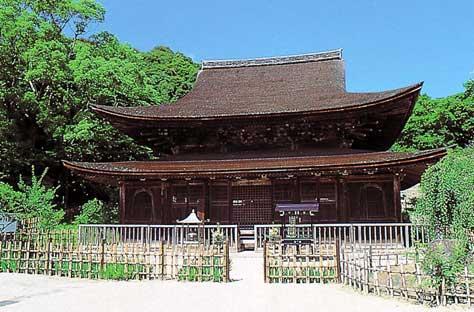 功山寺 image