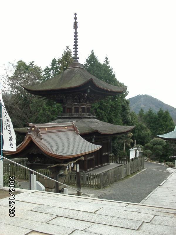 花岡八幡宮 image