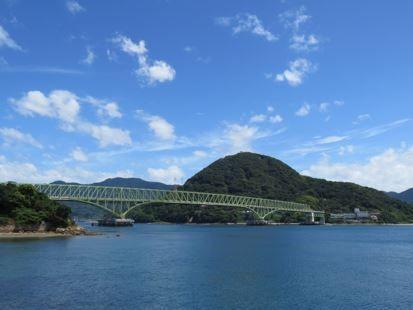 大島大橋 image