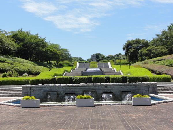 สวนสาธารณะ เอเกงซัน image