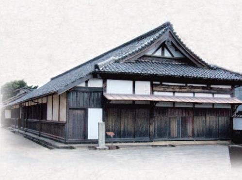 旧萩藩校明倫館 image
