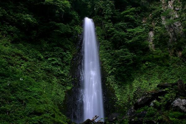 雨滝 image