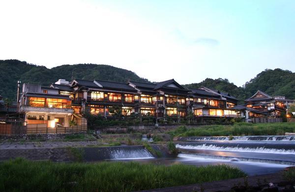 旅館大橋 image