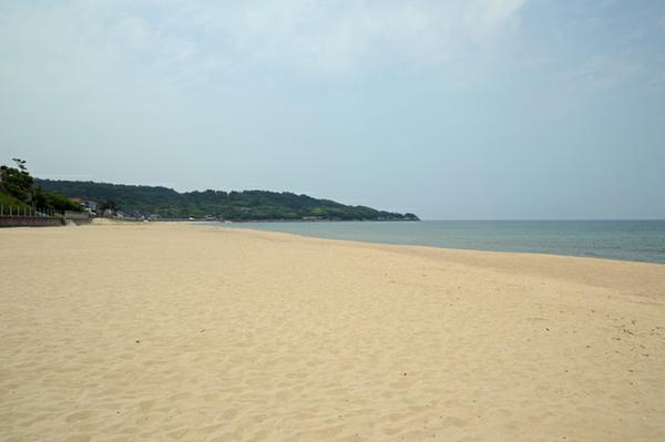 琴ケ浜 image