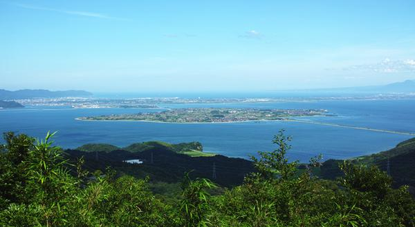 大根島 image