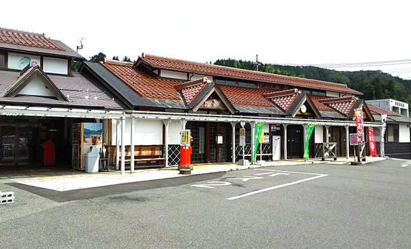 道の駅 瑞穂 image