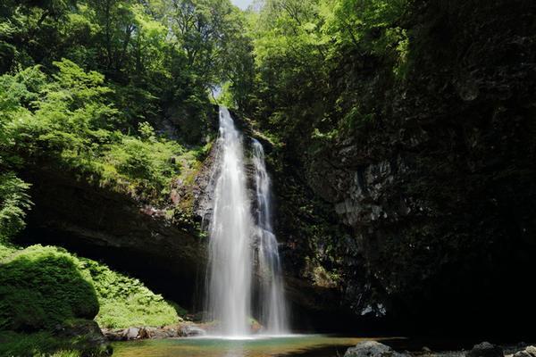 龍頭が滝 image