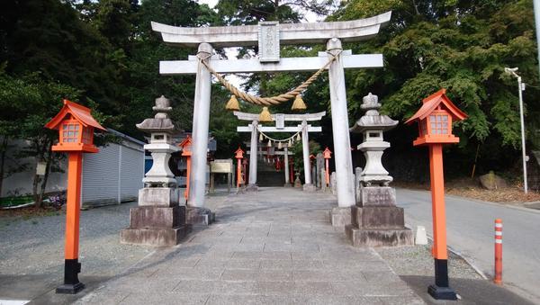 貴船神社 image