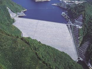 나라마타 댐 image