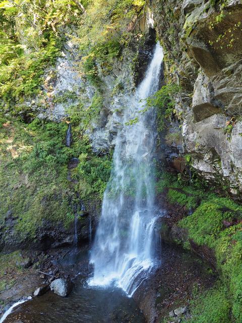 裏見の滝 image