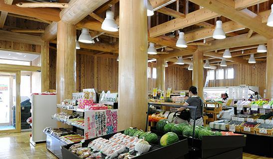 道の駅 玉村宿 image