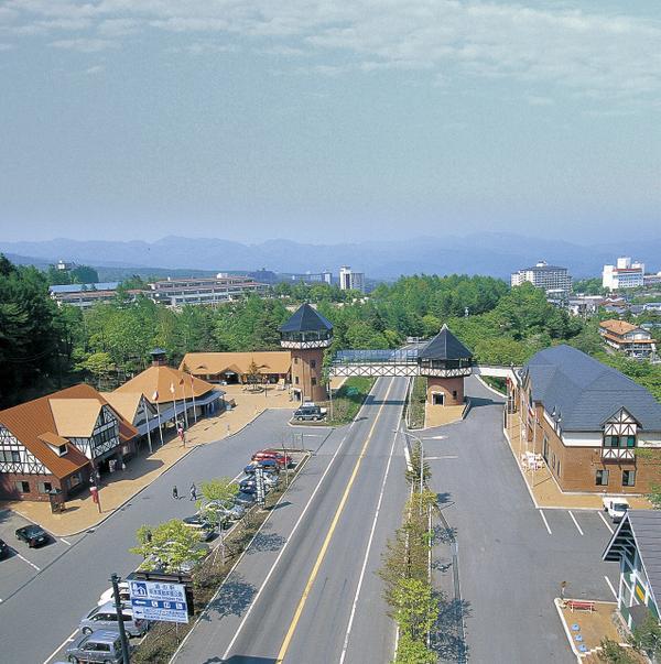 道の駅 草津運動茶屋公園 image