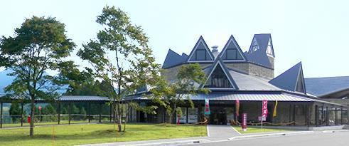 道の駅 中山盆地 image