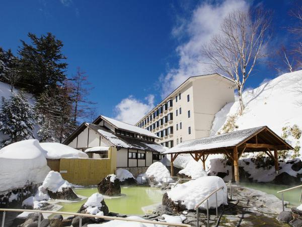 万座高原ホテル image