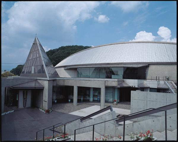 岩宿博物館 image