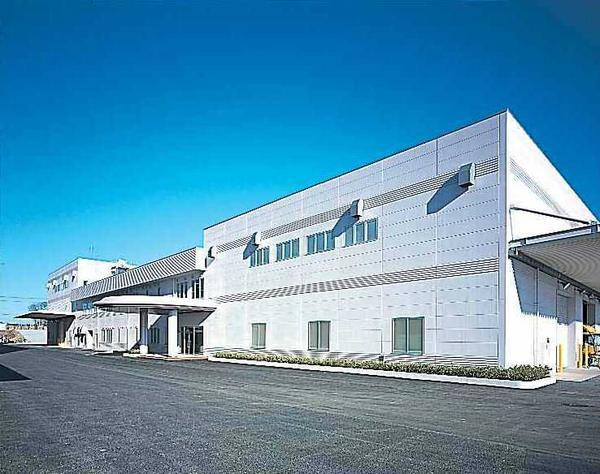 エフピコ 関東リサイクル工場(見学) image