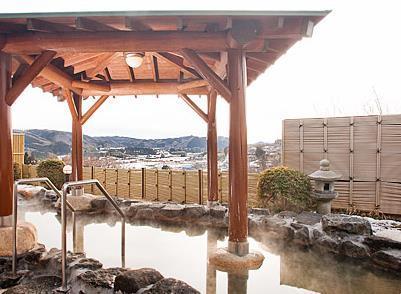 ごぜんやま温泉 保養センター 四季彩館 image