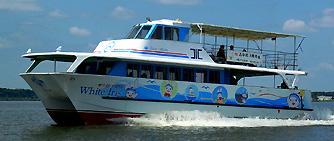 遊覧船 「ホワイトアイリス」 image