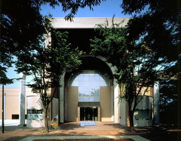 茨城県つくば美術館 (茨城県近代美術館つくば分館) image