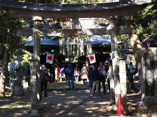 国神神社 image