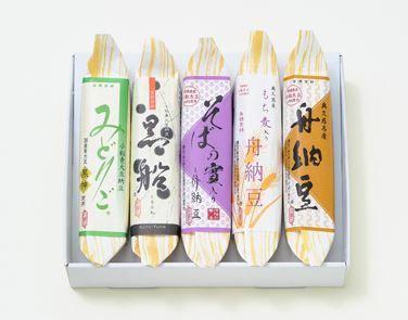 舟納豆 image