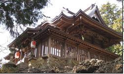 西金砂神社 image