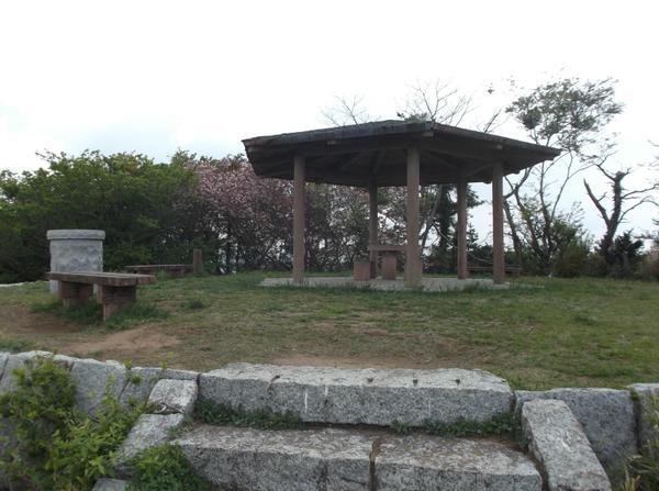 朝日峠展望公園 image