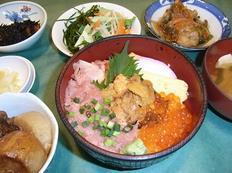 土浦魚市場 image