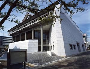 土浦市立博物館 image