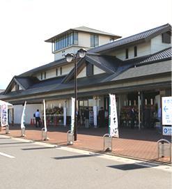 도로 휴게소 시모쓰마 image