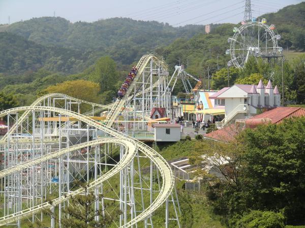 日立かみね公園 image