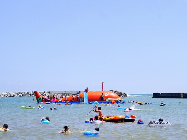 平磯海水浴場 image