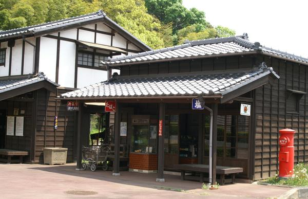 龍ヶ崎市歴史民俗資料館 image