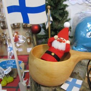 フィンランドの森 サンタクロース村 image