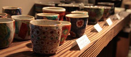 ร้านถ้วยชาม ยูคราฟท์ image