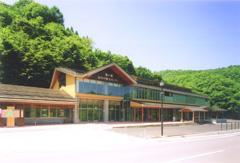 道路休息站 湯西川 image