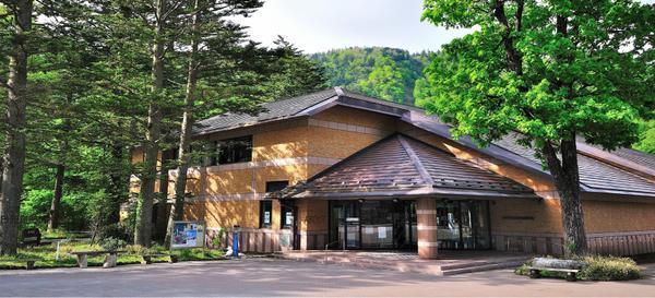 栃木県立日光自然博物館 image