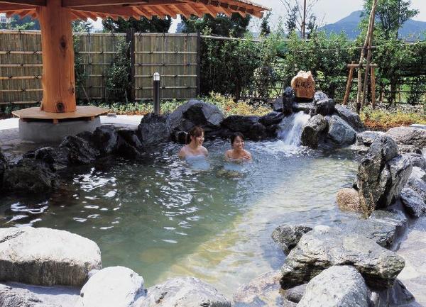 ほたるの里 梵天の湯 image