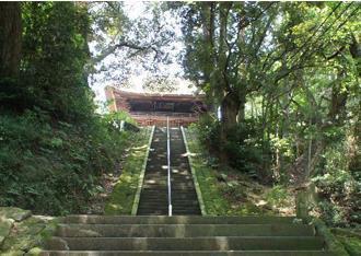 西明寺 image