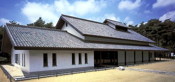 栗田美術館 image